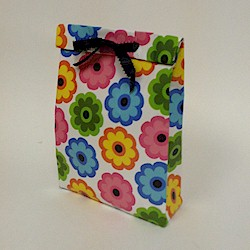 Image of Homemade Gift Bag