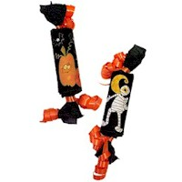 Image of Halloween Treat Wrappers