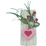 Image of Mothers Day Flower Pot
