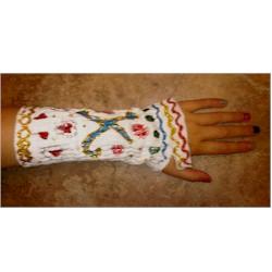 Hip Hand Warmer