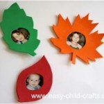 Image of Paper Plate Fall Tree Craft