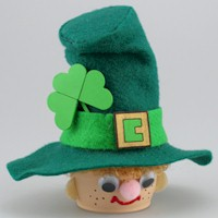Image of Lucky Leprechaun