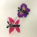 Image of Fun Flower Pins