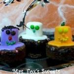 Image of Easy Brownie Owls