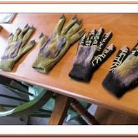 Image of Monster Gloves