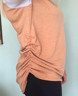 Image of Upcycled No Sew Tee Shirt