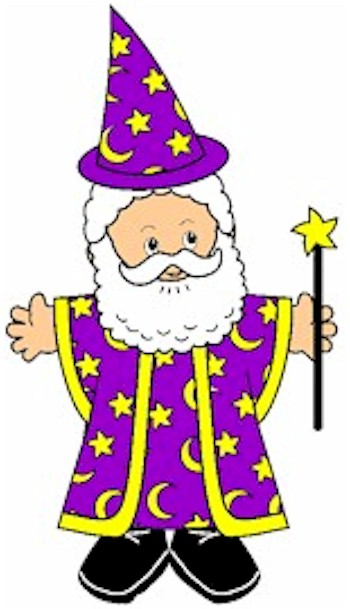 Image of Playtime Paper Doll Wizard