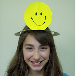 Image of Paper Plate Mood Faces