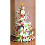 Image of Scrap Paper Tree
