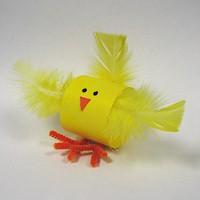 Image of Paper Loop Chick