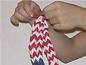 Image of Patriotic Headband
