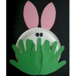 Image of Gift Bag Bunny