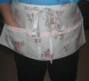 Image of Moms Craft Apron