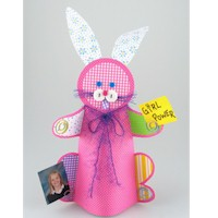 Image of Polka Dot Bunny