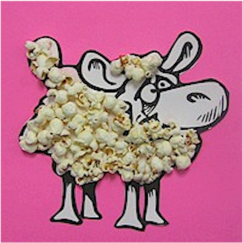 Image of Popcorn Lamb