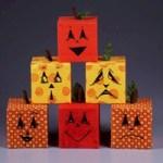 Image of Pumpkin Magnet