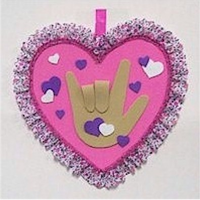 Valentine S Day Crafts