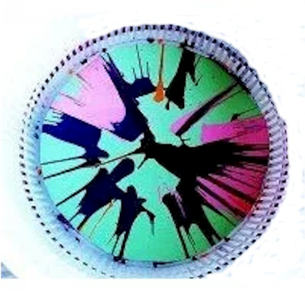 Image of Spin Art