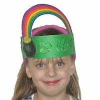 Image of St. Pattys Day Hat