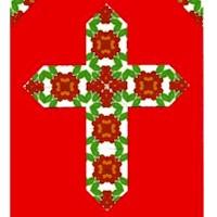 Teabag Folding Cross