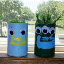 Tin Can Friends