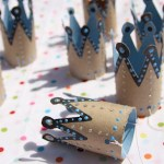 Image of Bats and Cats Napkin Ring