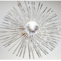 Image of Snowflake Ornament