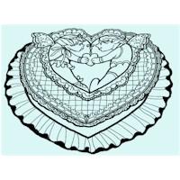 Image of Triple Decker Valentine