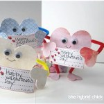 Image of Valentine Favors