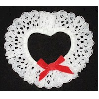 Image of Valentine Napkin Rings