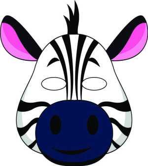 Image of Jungle Masks