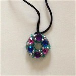 Image of Daisy Scout Necklace