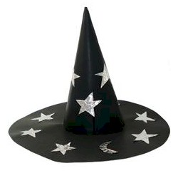 Image of Witches Hat
