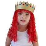 Image of Rag Doll Wig