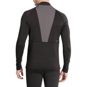 abbigliamento sci: caratteristiche dell'intimo termico