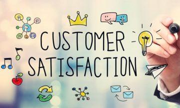 FOSVA satisfied customers