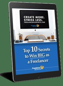 FBS-10-secrets-freelance