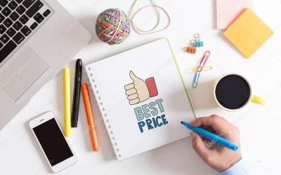 Top 8 Tips To Pricing Graphic Design Services And Attract Dream Clients Like a Pro
