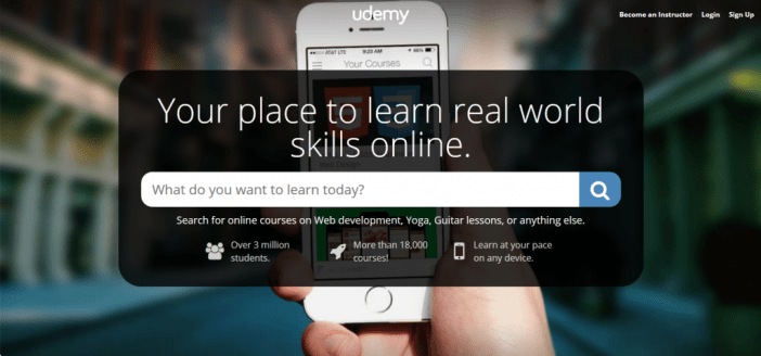 udemy.com | Learn and Improve your Freelancing Skills