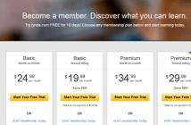 Online Courses for Freelancers - A Lynda.com review
