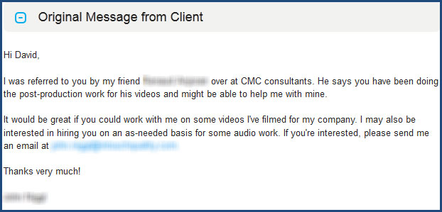 Referral-Clients