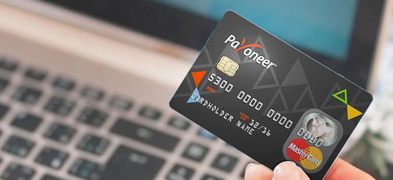 withdrow-money-using-payoneer-mastercard