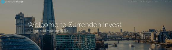 Surrenden Invest