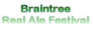 braintree beer festival logo