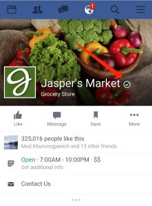 Jaspers Market