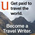 matador125 How I got started in freelance travel writing