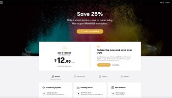 PremiumBeat discount code