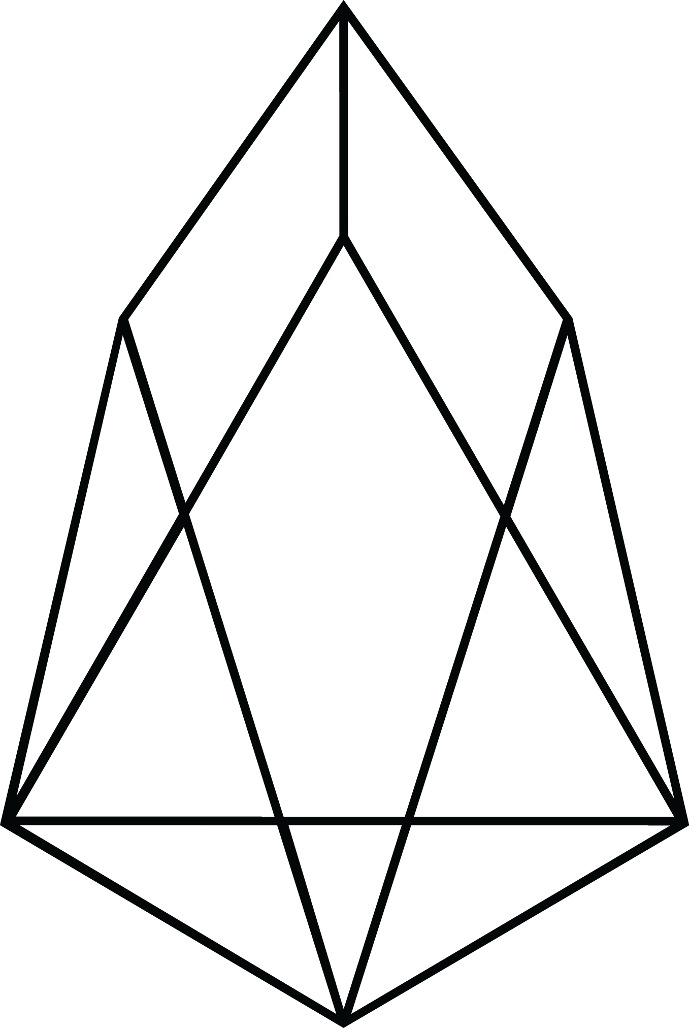 Eos Logo Vector Icon Template Clipart Free Download