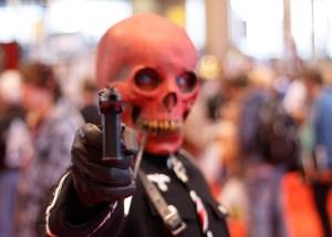 Red Skull, foto: Bart Heird