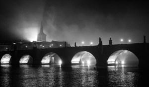 Misty Prague, foto: Roman Boed